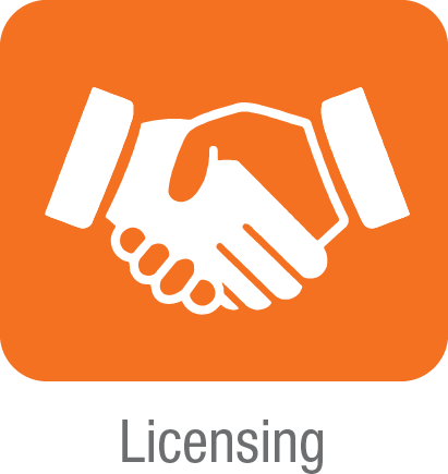 Licensing from MSFC